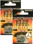Anzol Decoy Hunter Worm 14 Nº 1