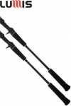 Vara Lumis Speed Jigging SPJC 661L 10-20LBS Para Carretilha