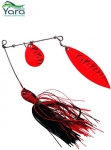 Spinner Bait Yara King 6/0 26g