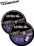 Chumbinho Technogun Strike 5,5MM - 125 Unidades